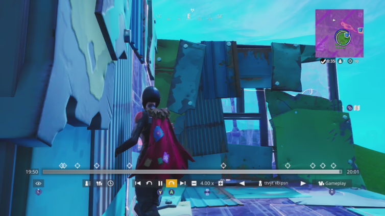 New Videos From Fortnite Tracker Page 379